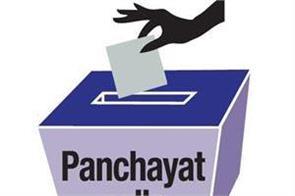 congress decided to contest panchyat polls in jammu kashmir