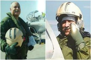 rafale fighter aircraft at all costs deputy chief air marshal raghunath