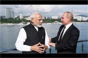 vladimir putin will come to india on next two day tour