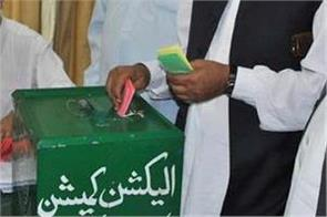 presidential election in pakistan today arif alvi likely to win