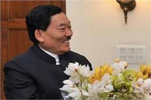 pm modi congratulates the chief minister of sikkim