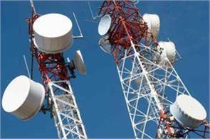 telecom companies can give a shock of 33 000 crore to telecom companies