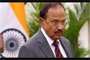 ajit doval talks with pompeo matisse on the future of indo us relations