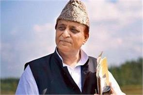 still alive in me is the desire to become prime minister azam khan