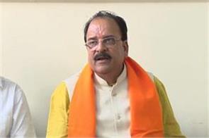 ajay bhatt one year hike in the tenure