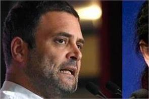 rahul gandhi raises rafale issue again