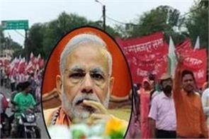 delhi farmer narendra modi ramlila maidan