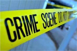 murder of woman due to minor dispute over children