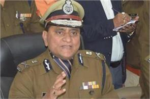 dgp gave strict instructions for security arrangements on janmashtami
