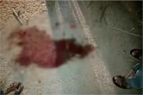 bsp worker shot dead
