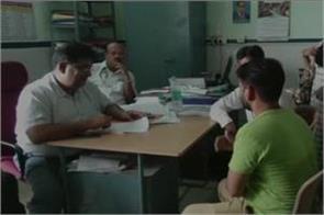 death of woman due to swine flu in khatima