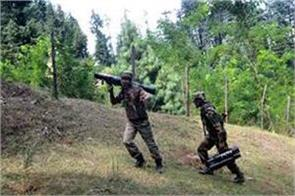 five militants killed in bandipora encounter