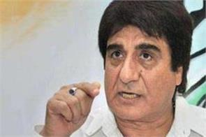 i do not expect any hope but alliance will be held raj babbar