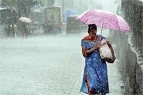 heavy rain alert in 22 states