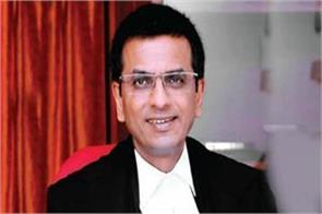 justics chanderchud became star in publice with disagreement in cases