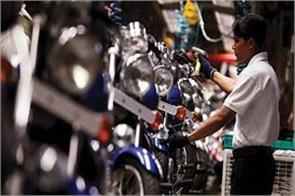 bajaj auto records record in august