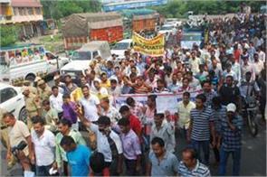 phe employees threaten to block water supply