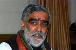 ashwini choubey disputed statement on rahul gandhi
