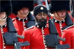 first sikh guardsman in uk army tests positive for cocaine