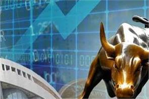 direction of the stock market will be decided by the rupee