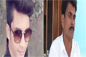 son of jdu leader accused in double murder case