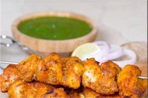 chicken banjara kebab