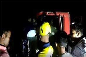 one youth died in road accident