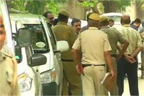 delhi police ramesh kumar dahiya fir
