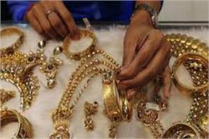 jewellery thief arrested in kathua