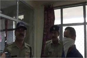 shutter arrested for murdering businessman on first day of assembly session