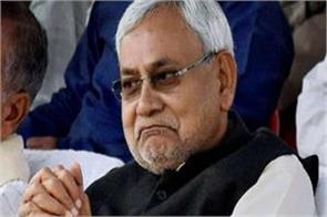 cm nitish to review law and order tomorrow
