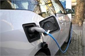 government big relief to electric vehicles no longer will need permit