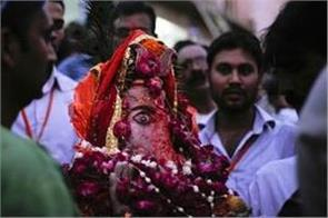 ganpati utsav celebration in pakistan