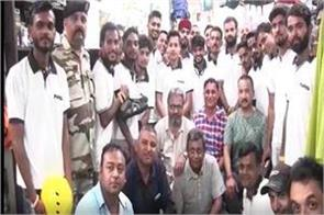 rishikesh returned special 26 teams to save the flood victims of kerala