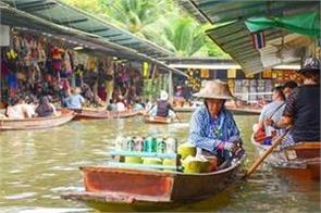 bangkok could be partially submerged in 10 years