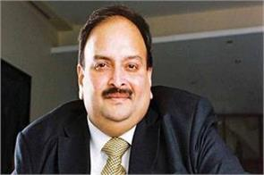 mehul choksi s new video came in front