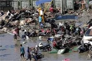 death toll in indonesia quake tsunami hits 832