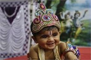krishna janmashtami festival celebrate in whole country