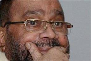 swami prasad maurya talked about bharat bandh