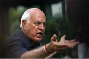 farooq criticised asg on article 35a
