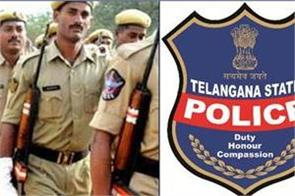 telangana state police constable 2018 admit card issued