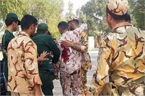 terror attack on military parade in iran s ahvaz