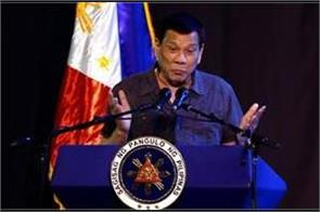philippines president cracks rape joke outrage ensues