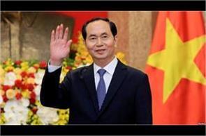 vietnam s president tran dai dies at 61 years of age