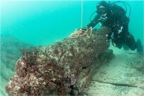 400 year old shipwreck discovery of decade for portugal