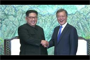 korean countries urge un to broadcast peace manifesto