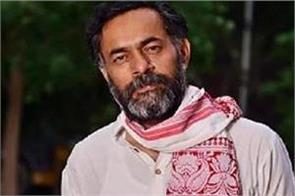 yogendra yadav arrested in tamilnadu