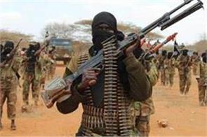 us airstrike kills 35 al shabaab militants in somalia