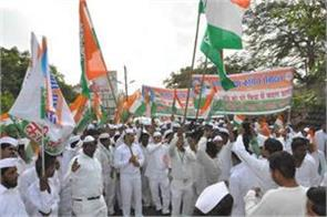 congress ready to give reply to rss to with sewa dal