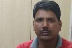 up ats arrested bsf jawan accused of giving information